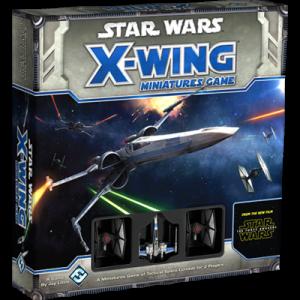 X-Wing core sets