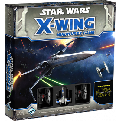 X-Wing core sets