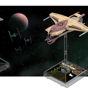 X-Wing wave 12