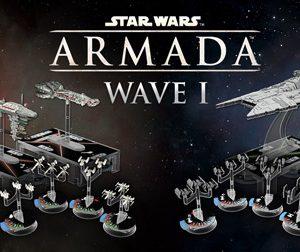 Armada wave 1