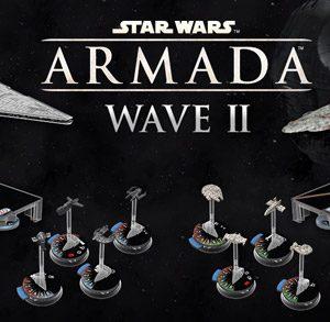 Armada wave 2