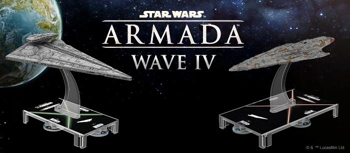 Armada wave 4