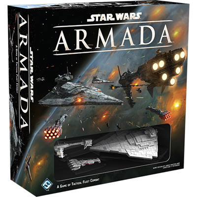Armada core & campaign set
