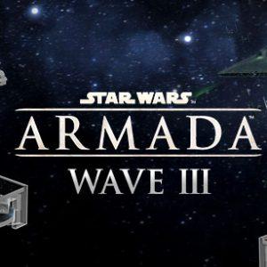 Armada wave 3