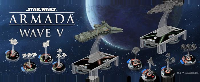 Armada wave 5