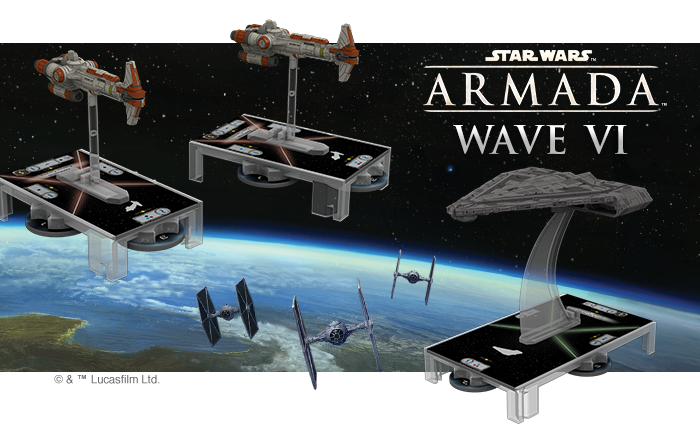 Armada wave 6
