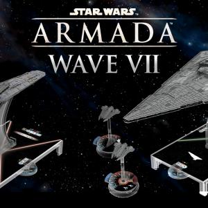 Armada wave 7