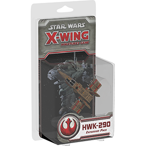 X-Wing wave 3
