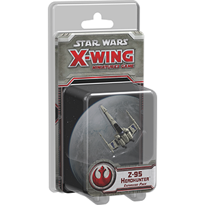 X-Wing wave 4