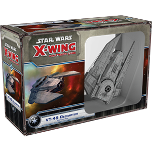 X-Wing wave 5