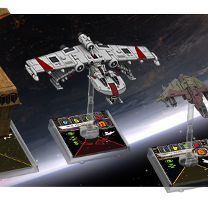 X-Wing wave 7