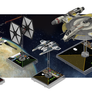 X-Wing wave 9
