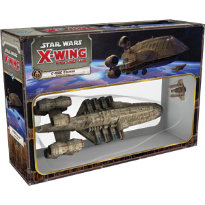 X-Wing Epic