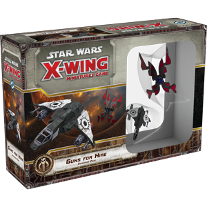 X-Wing Aces