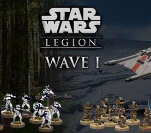 Legion overige expansies