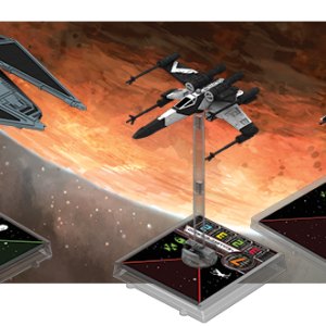 X-Wing wave 14