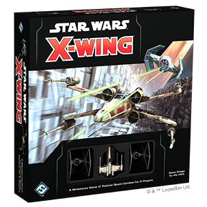 X-Wing 2.0 Core & Overig